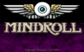 Mindroll (Amiga) Title screen.png
