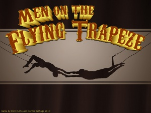 Men On The Flying Trapeze Title screen.jpg